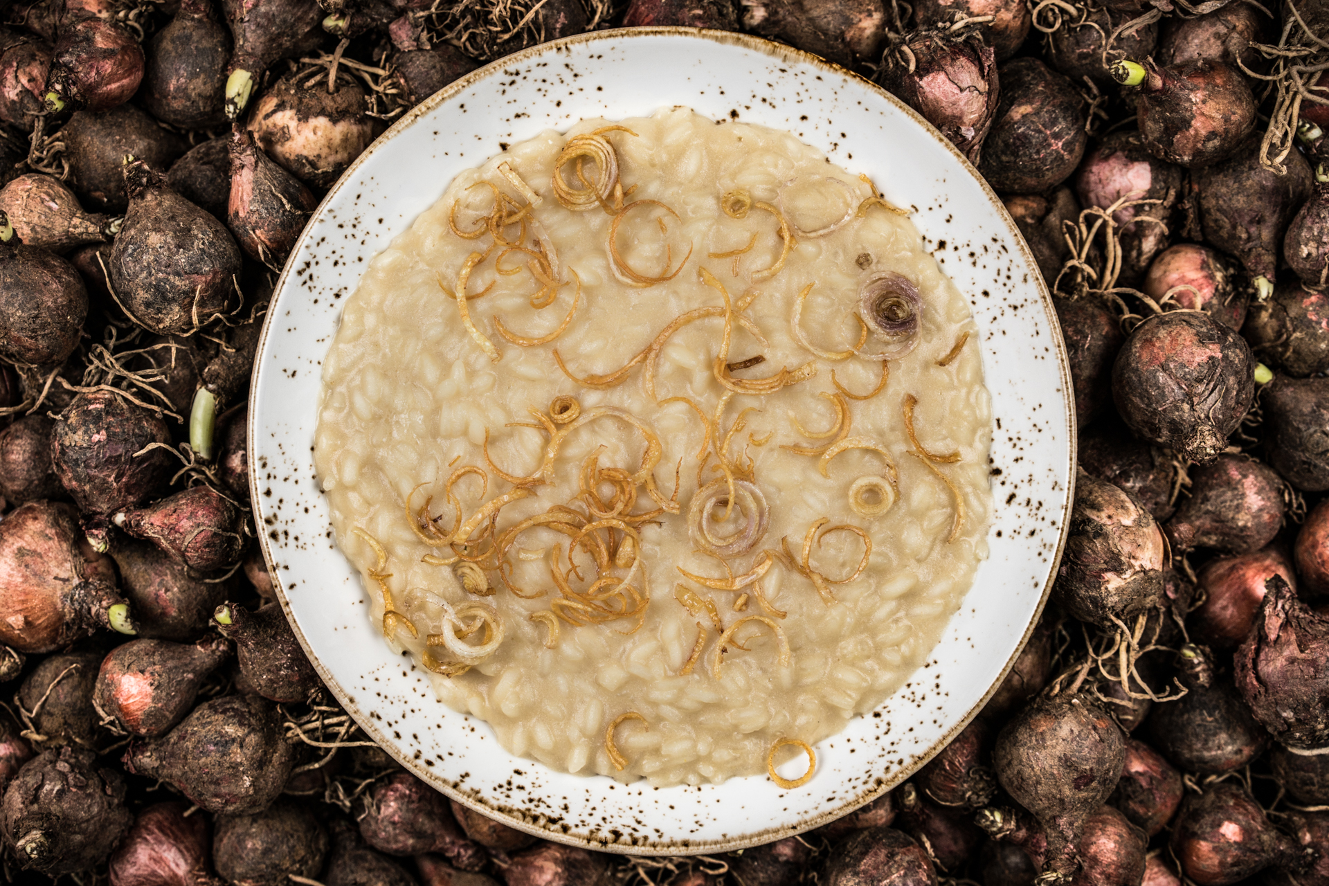 risotto cipolla, infoodfamily