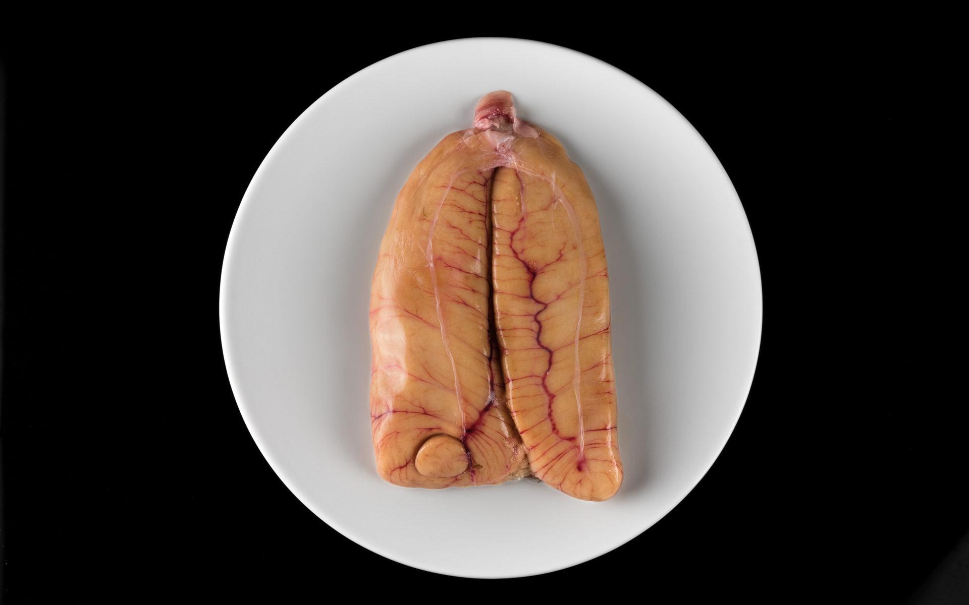 uova di spigola di Luca Bizzarri, infoodfamily, foto di Matteo Bizzarri