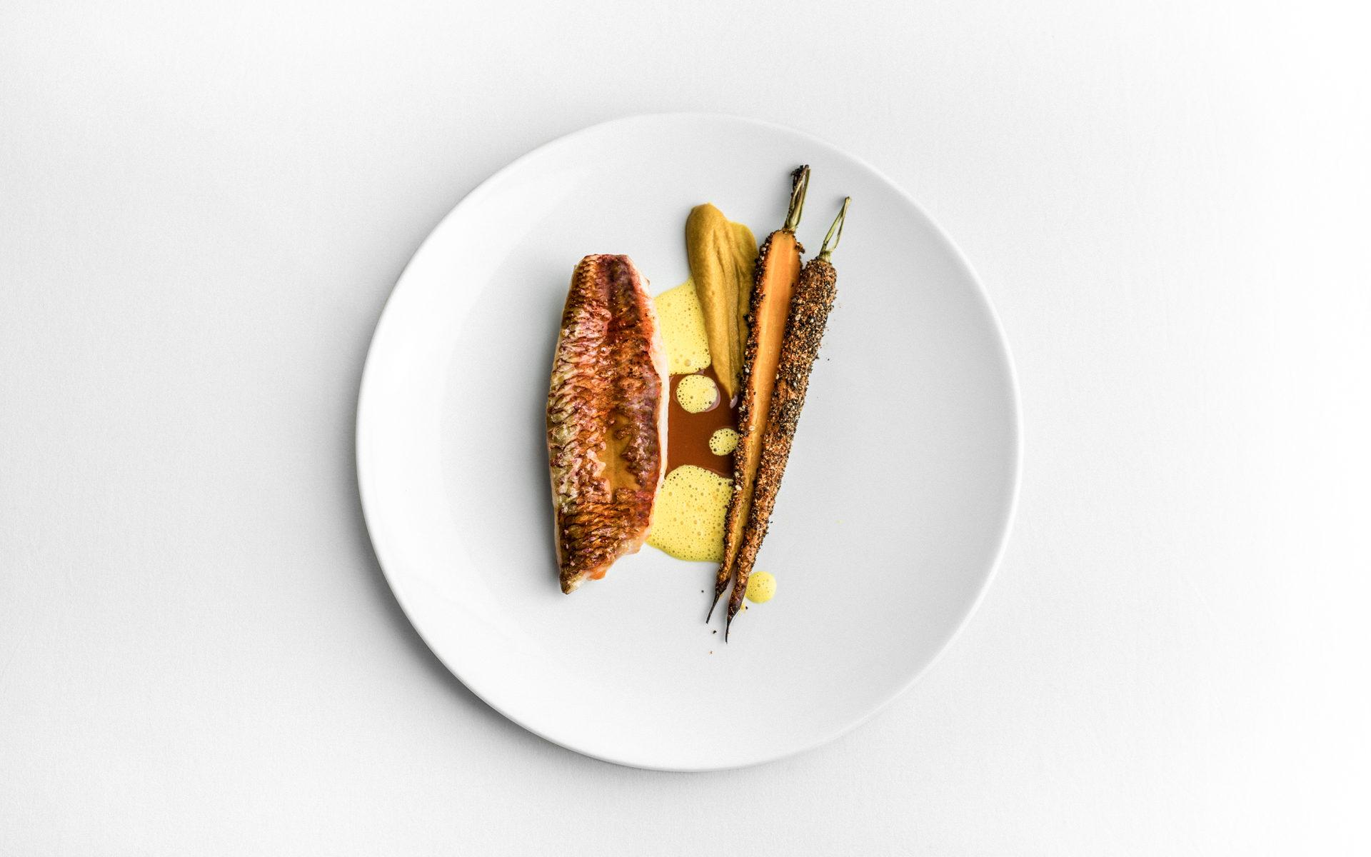 Triglia, carote e Medioriente, infoodfamily